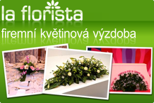 Firemni servis LA FLORISTA